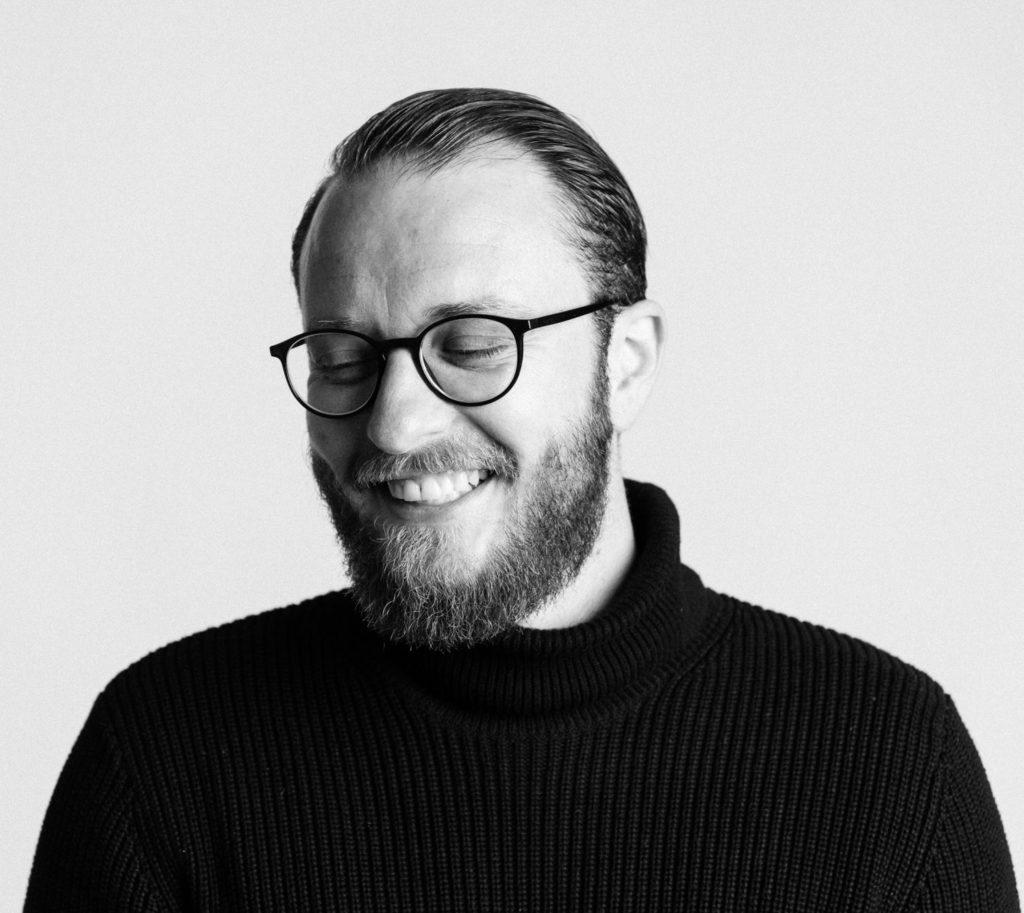 Benjamin Sprecher Komponist