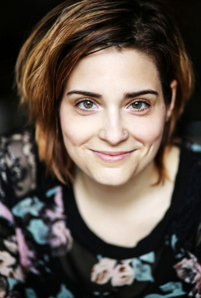 Fabienne Rem Sprecherin für Spots und Hörspiele