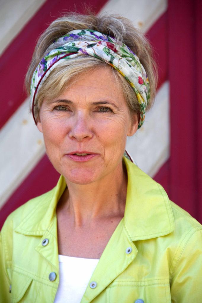 Marion Koch Sprecherin für Hörspiele Dokumentarfilme