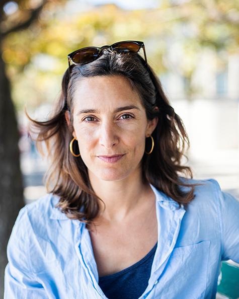 Dominique Barth Sprecherin online Medien Radio TV