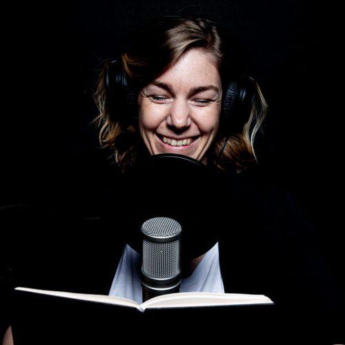 Céline Sprecherin Hörspiel Hörbuch