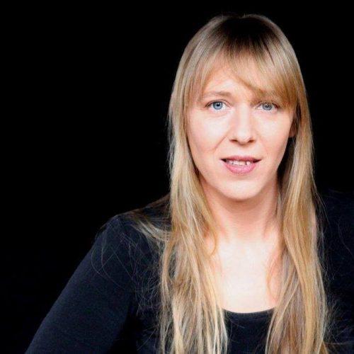 Sandra Trosien Sprecherin für Hörspiele